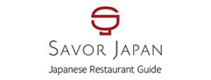 SAVOR JAPAN